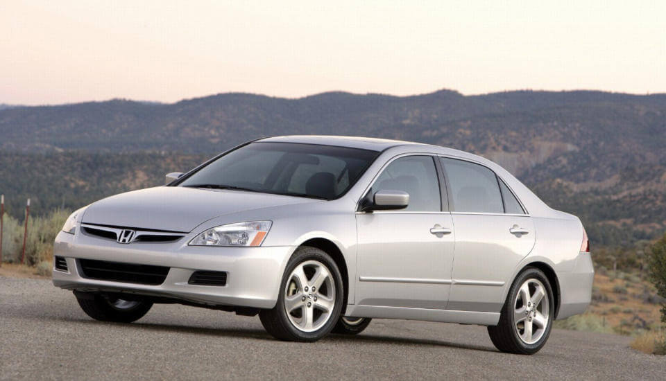 09-10 HONDA ACCORD (Or Similar)