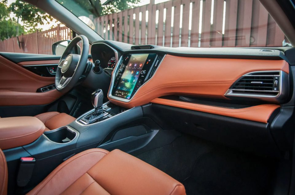 Car Review: The 2020 Subaru Legacy GT isn't perfect, but it's impressive – TheChronicleHerald.ca